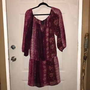 Lane Bryant 18/20 Tunic/Dress🎀